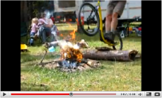 Campfire Jump still