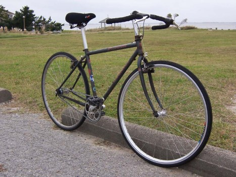 Nags Head Singlespeed V