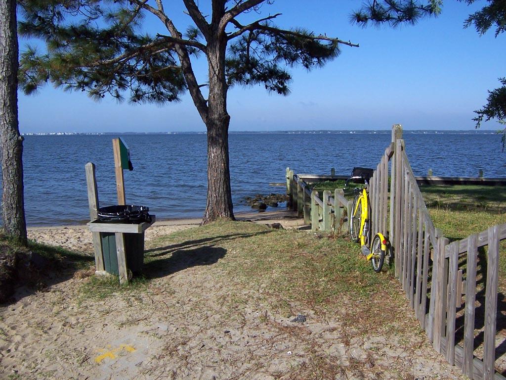 Andy Griffith Roanoke Island Home