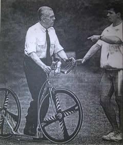 Trocyclette