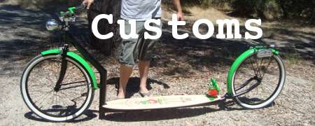 Customs link